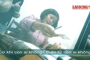 Tiền tỉ 'chống trượt' đầu ra ngoại ngữ tại Đại học Công nghiệp Hà Nội