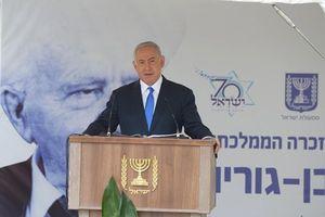 Chính phủ Israel đối mặt khó khăn sau ngừng bắn ở Gaza