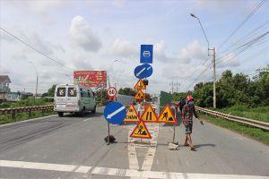 Lại tai nạn chết người ở cầu Voi 1
