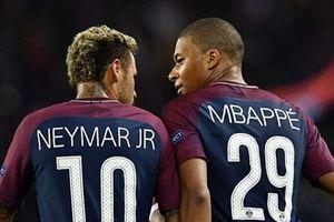 Real Madrid sẵn sàng mua Neymar hoặc Mbappe nếu PSG buộc phải bán
