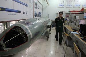 Việt Nam đã bắt tay sản xuất tên lửa đẩy vũ trụ