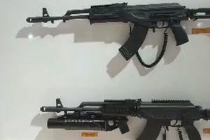 Khác biệt lớn giữa súng GK1 và GK3 Việt Nam chế tạo