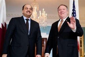 Mỹ vội lập NATO Ả-rập khi Nga bán vũ khí kỉ lục