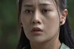 'Quỳnh búp bê' tập 27: Khán giả mong Cảnh sống lại, xót xa vì Quỳnh bị Vũ tát