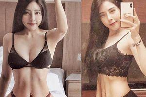 'Thần Vệ nữ phòng gym Hà thành': Không phải cứ tập hùng hục là có rãnh bụng