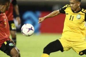 5 đội bóng 'cùn' nhất lịch sử AFF Cup: Brunei kém Đông Timor