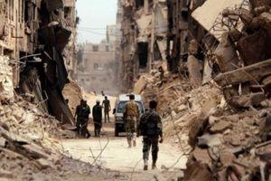 Tin chiến sự thế giới: Mỹ 'ra giá' để đánh bại IS ở Syria