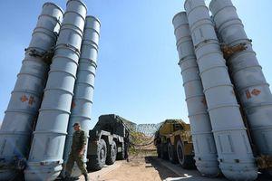 Israel phát hiện bất ngờ về 'rồng lửa' S-300 Nga ở Syria