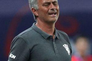 HLV Mourinho 'hết thuốc chữa' với 3 bản hợp đồng đắt giá của M.U