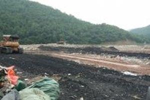 Rác thải sinh hoạt được xử lý hiệu quả ở Thái Nguyên