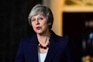 Nội các Anh ủng hộ dự thảo thỏa thuận Brexit