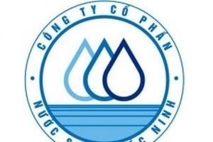 Công ty CP Nước sạch Bắc Ninh được cấp mã BNW