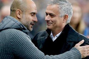 Maradona ca ngợi Mourinho, chê Guardiola 'ăn sẵn'