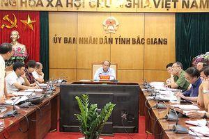Chủ tịch tỉnh Bắc Giang: Tỉ lệ tiếp dân 0% làm chủ tịch tỉnh mang tiếng