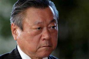 Bộ trưởng an ninh mạng của Nhật Bản chưa bao giờ dùng máy tính