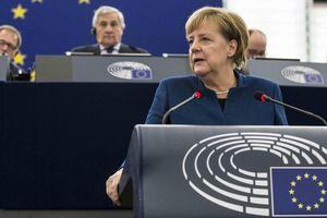 Thủ tướng Đức làm 'sống dậy' ý tưởng thành lập quân đội châu Âu