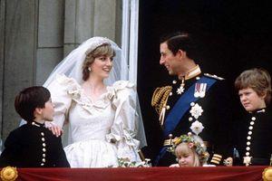 Loạt hình ảnh ấn tượng về người thừa kế ngai vàng nước Anh