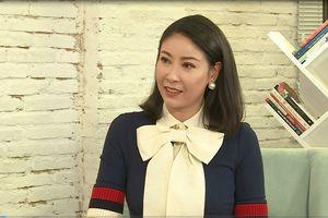 Hoa hậu Hà Kiều Anh tiết lộ biết yêu từ năm 14 tuổi