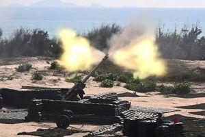 Khiếp đảm khả năng diệt tăng của 'vua pháo kéo' VN