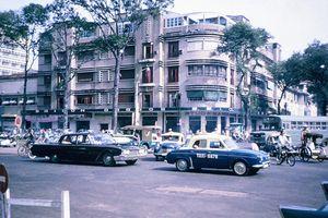 Độc đáo Sài Gòn năm 1965 - 1966 qua loạt ảnh hiếm (1)