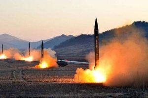Tổng thống Trump lên tiếng trước thông tin Triều Tiên giấu căn cứ tên lửa