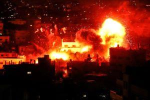 Tấn công vào Gaza gây chết người đe dọa mọi nỗ lực hòa bình