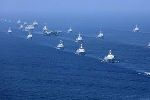 Phó Tổng thống Mỹ: Không chấp nhận sự thống trị và xâm lược tại Ấn Độ - Thái Bình Dương