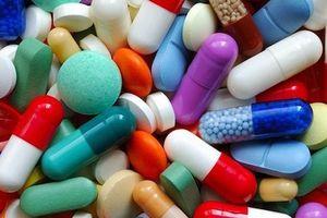 Nhà thuốc Thái Bình 2 bị xử phạt vì vi phạm hành chính