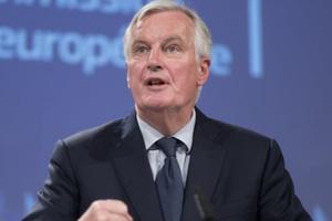 Đàm phán Brexit đạt 'tiến triển quyết định'