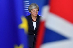 Hy vọng mới cho thỏa thuận Brexit