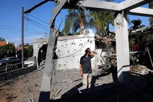 Bình luận của TG&VN: 'Ăn miếng trả miếng' trên Dải Gaza