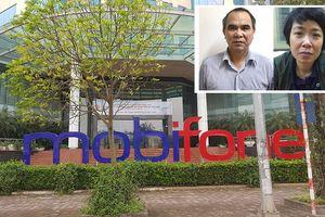 Bắt Phó tổng giám đốc và nguyên Tổng giám đốc MobiFone