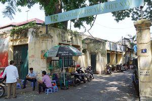 Hãng phim truyện Việt Nam có bị đem con bỏ chợ?