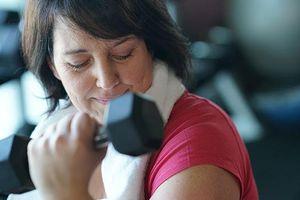 6 cách giảm cân cho phụ nữ trên 40 tuổi