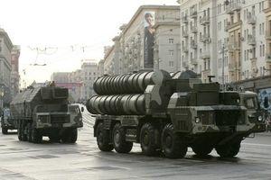 Tên lửa S-300 ở Syria chưa đưa vào tác chiến?