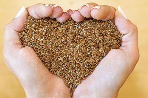 Lợi ích tuyệt vời của hạt lanh
