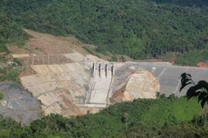 Quảng Nam cho phép thủy điện tích nước trở lại sau sự cố vỡ hầm dẫn dòng