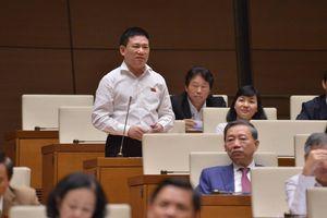 Tổng Kiểm toán tranh luận với Bộ trưởng Tài chính về việc KTNN bị 'đẩy' ra ngoài