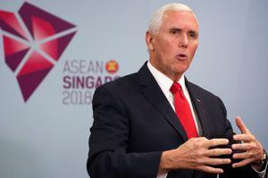 Phó Tổng thống Mỹ: không có chỗ cho 'đế quốc và xâm lược' ở Ấn Độ Dương - Thái Bình Dương