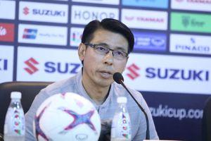 HLV tuyển Malaysia: 'Việt Nam là ứng cử viên số 1 cho ngôi vô địch AFF Cup 2018'