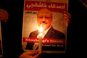 5 nghi phạm vụ sát hại nhà báo Khashoggi đối diện án tử