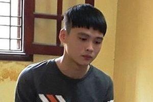 Phá nhóm cướp 'tuổi teen' gây ra hàng loạt vụ 'ăn bay'