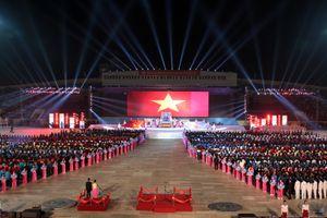 Đại hội thể thao Toàn quốc lần thứ 8 tạo bước đà cho SEA Games 31