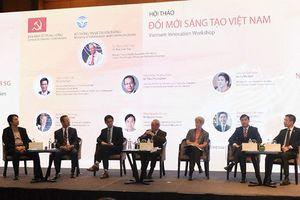 Triển khai công nghệ 5G: Việt Nam 'nuôi' khát vọng 'đi đầu'