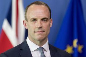 'Thư ký Anh' từ chức sau dự thảo Brexit