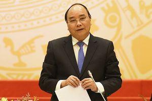 Thủ tướng bổ nhiệm 1 Cục trưởng, miễn nhiệm 1 Phó Chủ tịch tỉnh