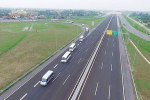 Năm 2022 sẽ có thêm đường cao tốc Đồng Đăng - Trà Lĩnh