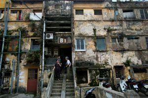 Hà Nội đề xuất lên Quốc hội giải pháp cải tạo lại chung cư cũ