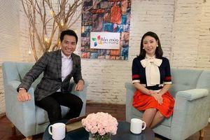 Hoa hậu Hà Kiều Anh: Yêu sớm, bỏ người yêu để thi hoa hậu