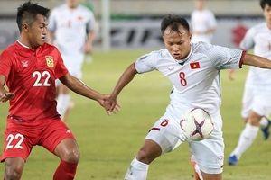 Tuyển Việt Nam đấu Malaysia: Mảnh ghép Trọng Hoàng ổn, rộng cửa thắng!